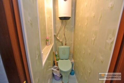 1-комнатная квартира в Волоколамске - Фото 5