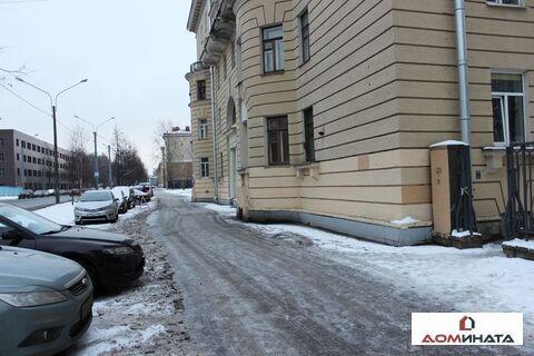 Продажа офиса, м. Новочеркасская, Металлистов проспект д. 38 - Фото 3
