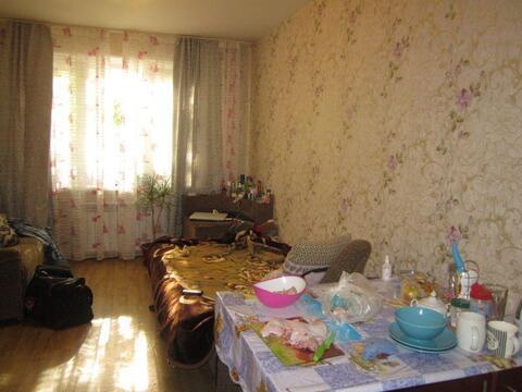 Комната в 3х комнатной квартире - Фото 1