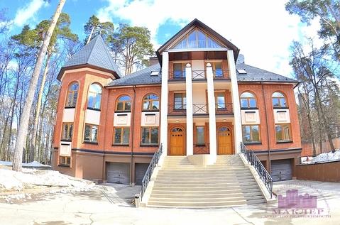 Сдается дом 1000 м2, Рублево-Успенское ш, с.Знаменское - Фото 1