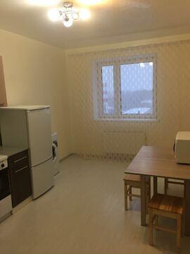 Продаётся однокомнатная квартира Щёлково Заречная 8 корп 1, фото 5