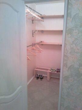 Уютная квартира с ремонтом и удачной планировкой. - Фото 5