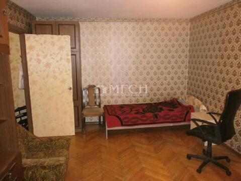 Аренда 1 комнатной квартиры м.станция Крымская (Севастопольский . - Фото 4