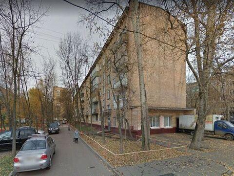 Продажа квартиры, м. Бабушкинская, Ул. Летчика Бабушкина