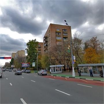 Продажа квартиры, м. Автозаводская, Ул. Велозаводская - Фото 1