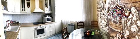 Продается 2-комн. квартира 54 кв.м, Краснознаменск - Фото 4