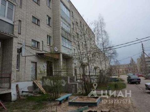 Продажа квартиры, Судогда, Судогодский район, Ул. Химиков - Фото 2
