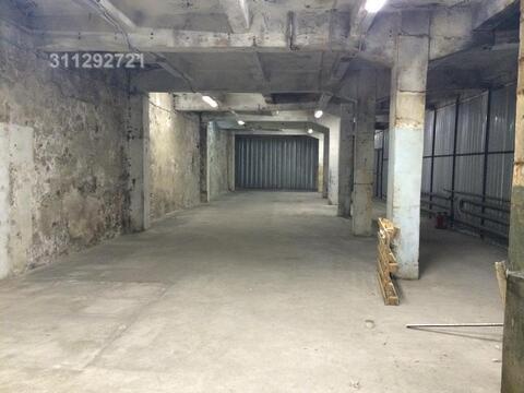 К аренде предлагается производство-склад (Холодный): от 400 до 1000 м2 - Фото 4