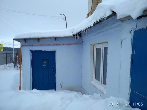 Дом рядом с Семилуками - Фото 1