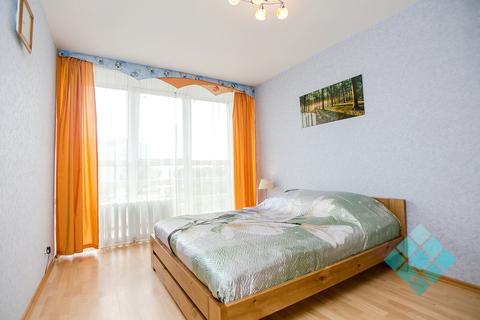 3-комнатная кв-ра в самом центре на Воровского, 3 - Фото 3