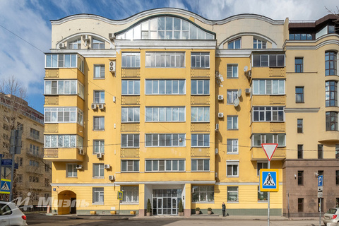 Продажа квартиры, м. Новокузнецкая, Вишняковский пер. - Фото 2