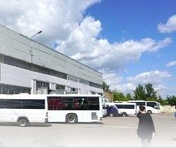 Автосервис склад производство в ЗАО - Фото 1