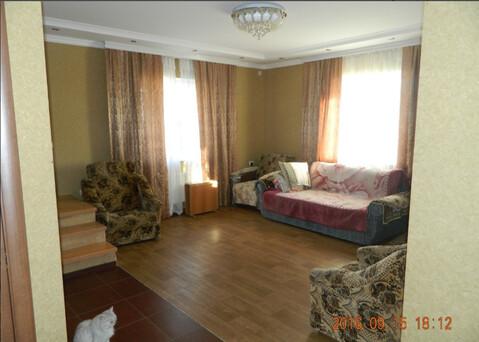 Продам дом 2-х этажный, с. Партизанское - Фото 5