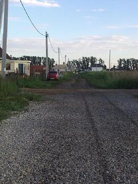 Продажа участка, Тольятти, Чистые пруды - Фото 3