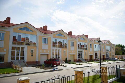 Продажа таунхауса, Саратовский район - Фото 1