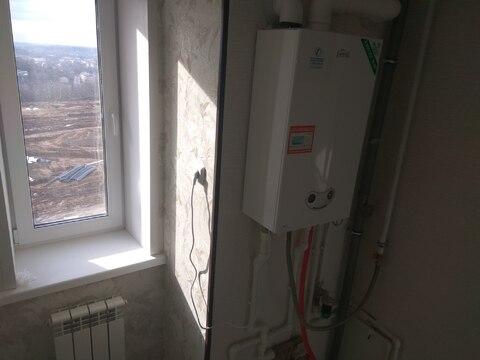 2х комн с еврорем и инд отопление кирпичный дом - Фото 5