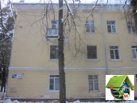 Обнинск, ул.Мигунова 11/10 , на 3 этаже. - Фото 1
