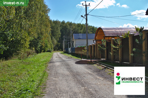 Продажа участка, Ненашево, Заокский район, Ул. Рассветная - Фото 2