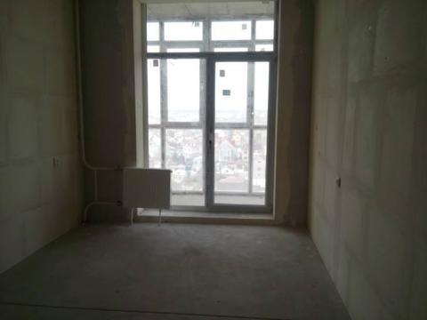 Продается 1 комнатная квартира в новостройке (Дзержинском районе) - Фото 2