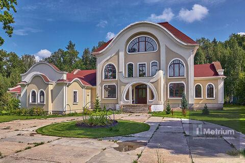 Продажа дома, Грибки, Мытищинский район, Мытищинский район - Фото 1
