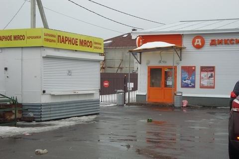 Продается земельный участок, Большое Петровское, 8 сот - Фото 5