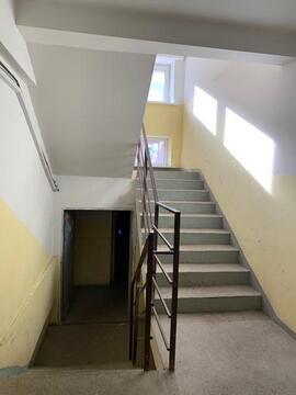 Продажа квартиры, Маркова, Иркутский район, Микрорайон Березовый - Фото 4