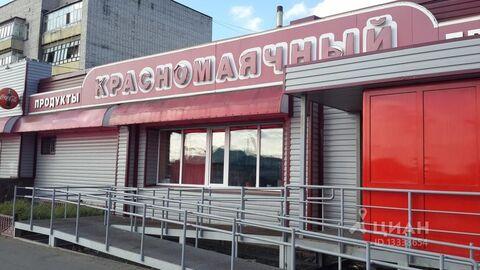 Аренда торгового помещения, Курган, Ул. Бажова - Фото 1