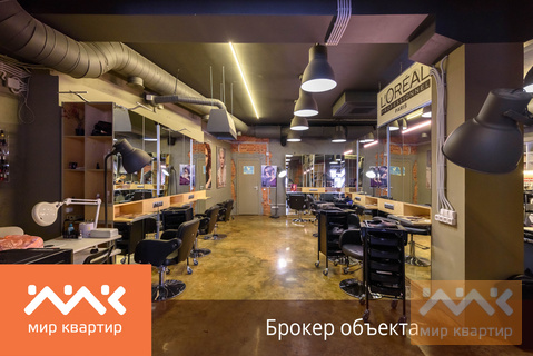 Продается коммерческое помещение, Владимирский - Фото 1