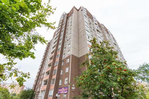 Отличная квартира в продаже, Продажа квартир в Санкт-Петербурге, ID объекта - 330930419 - Фото 1