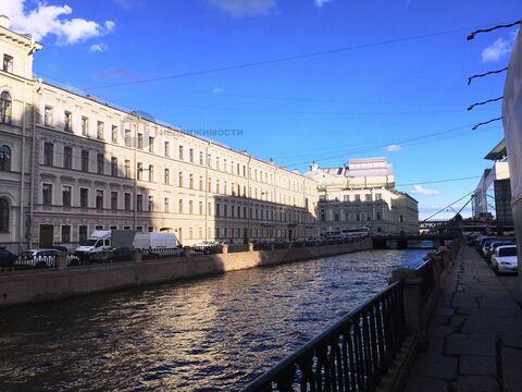 Продается 9-к Квартира ул. Крюкова кан. наб. - Фото 2