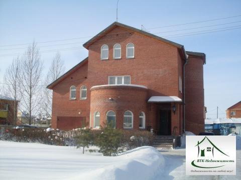 Объявление №63449726: Дом в аренду. Омск