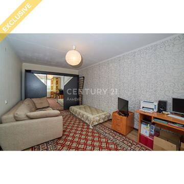 Продажа 1-к квартиры на 4/5 этаже на пр. Скандинавский д. 2 - Фото 3