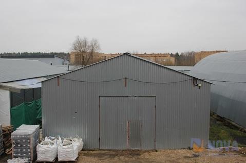 Аренда Производственно-складское помещение 360м. - Фото 4