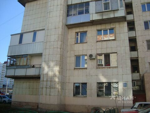 Продажа квартиры, Оренбург, Победы пр-кт. - Фото 1