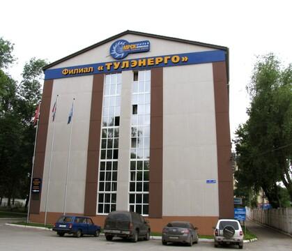 Аренда офиса 106,2 кв.м, в здании Тулэнерго - Фото 2
