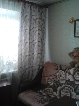 Продается 2х комнатная гостинка - Фото 5