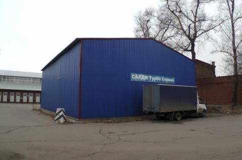Продажа склада 516 кв.м, м.Авиамоторная, ул.2-я энтузиастов - Фото 2