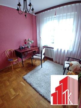 Трехкомнатная квартира 64 кв. м. в Туле - Фото 4