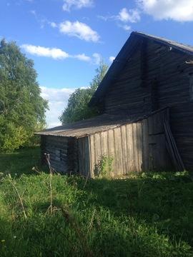 Сельский дом в Устьянском районе Архангельской области - Фото 4