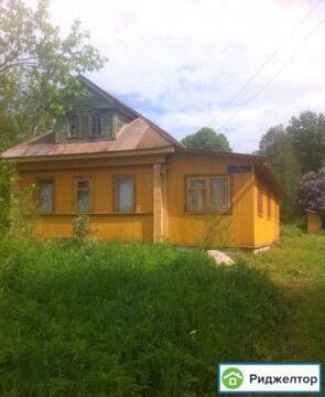 Аренда дома посуточно, Зубцов, Зубцовский район - Фото 1