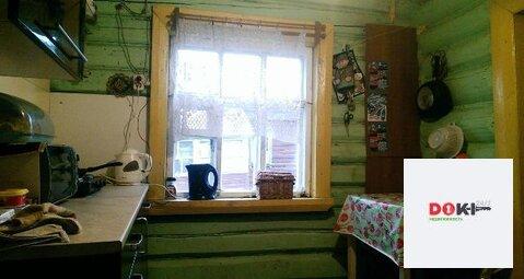 Бревенчатый дом на 25 сотках - Фото 4