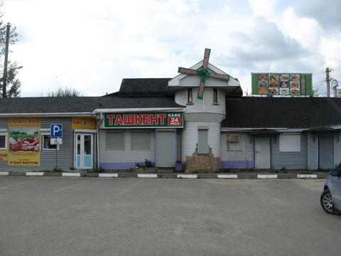 Торговое на продажу, Вязниковский р-он, Вязники г, Ленина ул. - Фото 1