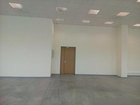 Аренда офиса, м. Выборгская, Ул. Гельсингфорсская - Фото 5