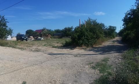 Продается участок СНТ Сапун-гора, пер.8-ой Воздушной армии - Фото 1