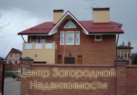 Дом, Ильинское ш, 12 км от МКАД, Александровка д. (Красногорский р-н). . - Фото 2