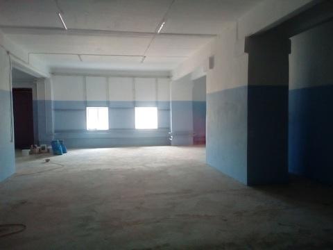 Теплое производственное помещение 630 кв.м - Фото 4