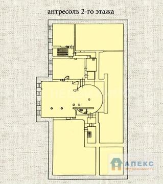 Продажа помещения свободного назначения (псн) пл. 1363 м2 под банк, . - Фото 3