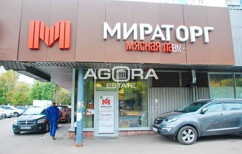 Продажа торгового помещения, м. Сходненская, Ул. Сходненская - Фото 5