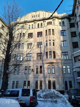 Продажа квартиры, м. Красные ворота, Новая Басманная улица - Фото 1