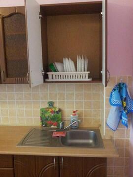 Аренда квартиры посуточно, Севастополь, Пр-т Героев Сталинграда ул. - Фото 4